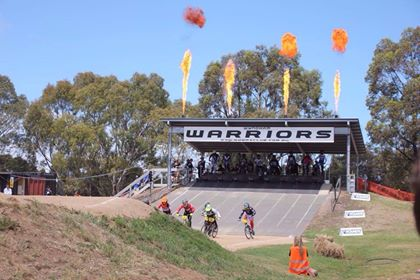 3b1110ee6 The Wyndham BMX Club would like say congratulations to all members who  participated and voluntered at the 2017 State Titles event.